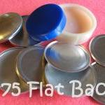 Covered Button Kit - 1 7/8 inch FLA..